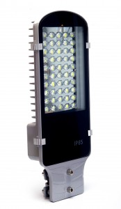Lampa uliczna LED 30W - PD30LS